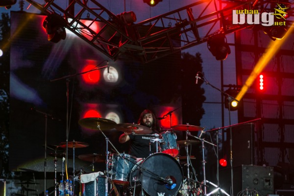 05-ARSENAL Fest 07 :: dan 3. @ Kragujevac   Srbija   Nocni zivot   Open air   Muzicki festival