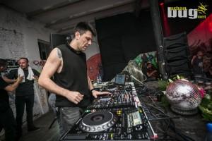 93-ARSENAL Fest 07 :: dan 3. @ Kragujevac | Srbija | Nocni zivot | Open air | Muzicki festival