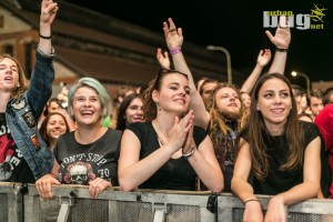 41-ARSENAL Fest 07 :: dan 3. @ Kragujevac | Srbija | Nocni zivot | Open air | Muzicki festival
