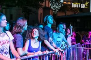 12-ARSENAL Fest 07 :: dan 3. @ Kragujevac | Srbija | Nocni zivot | Open air | Muzicki festival