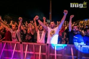 36-ARSENAL Fest 07 :: dan 3. @ Kragujevac | Srbija | Nocni zivot | Open air | Muzicki festival