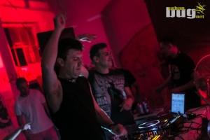 103-ARSENAL Fest 07 :: dan 3. @ Kragujevac | Srbija | Nocni zivot | Open air | Muzicki festival