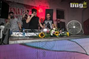 102-ARSENAL Fest 07 :: dan 3. @ Kragujevac | Srbija | Nocni zivot | Open air | Muzicki festival