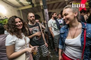99-ARSENAL Fest 07 :: dan 3. @ Kragujevac | Srbija | Nocni zivot | Open air | Muzicki festival