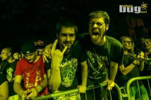 25-ARSENAL Fest 07 :: dan 3. @ Kragujevac | Srbija | Nocni zivot | Open air | Muzicki festival