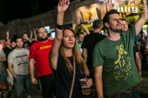 45-ARSENAL Fest 07 :: dan 3. @ Kragujevac | Srbija | Nocni zivot | Open air | Muzicki festival