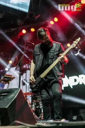 37-ARSENAL Fest 07 :: dan 3. @ Kragujevac | Srbija | Nocni zivot | Open air | Muzicki festival