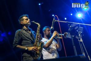 91-ARSENAL Fest 07 :: dan 3. @ Kragujevac | Srbija | Nocni zivot | Open air | Muzicki festival