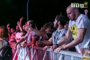 33-ARSENAL Fest 07 :: dan 3. @ Kragujevac | Srbija | Nocni zivot | Open air | Muzicki festival