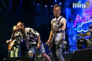 10-ARSENAL Fest 07 :: dan 3. @ Kragujevac | Srbija | Nocni zivot | Open air | Muzicki festival