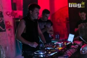 96-ARSENAL Fest 07 :: dan 3. @ Kragujevac | Srbija | Nocni zivot | Open air | Muzicki festival