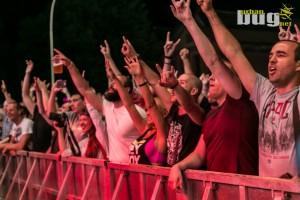 35-ARSENAL Fest 07 :: dan 3. @ Kragujevac | Srbija | Nocni zivot | Open air | Muzicki festival