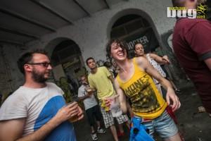 98-ARSENAL Fest 07 :: dan 3. @ Kragujevac | Srbija | Nocni zivot | Open air | Muzicki festival