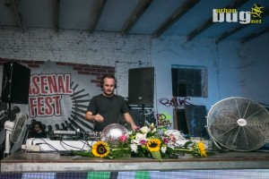 92-ARSENAL Fest 07 :: dan 3. @ Kragujevac | Srbija | Nocni zivot | Open air | Muzicki festival