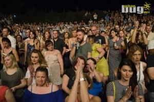 15-Nouvelle Vague @ Atrijum ispred Muzeja Jugoslavije   Beograd   Srbija   Nocni zivot   Open air