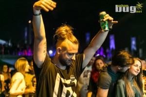 12-MIND AGAINST @ BGD sajam   Beograd   Srbija   Nocni zivot   Open air Clubbing