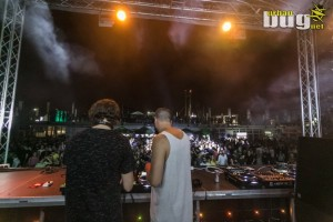 15-MIND AGAINST @ BGD sajam   Beograd   Srbija   Nocni zivot   Open air Clubbing