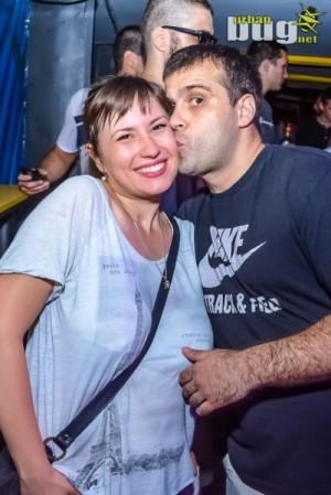 11-Peter Portman : Speedy : Luka Concrete B2B Bojan Vukmirovic @ Mehanizam | Beograd | Nightlife | Clubbing | Techno