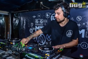 09-Peter Portman : Speedy : Luka Concrete B2B Bojan Vukmirovic @ Mehanizam | Beograd | Nightlife | Clubbing | Techno