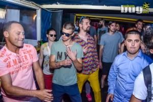 07-Peter Portman : Speedy : Luka Concrete B2B Bojan Vukmirovic @ Mehanizam | Beograd | Nightlife | Clubbing | Techno