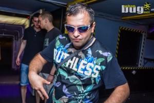 14-Peter Portman : Speedy : Luka Concrete B2B Bojan Vukmirovic @ Mehanizam | Beograd | Nightlife | Clubbing | Techno