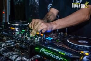 10-Peter Portman : Speedy : Luka Concrete B2B Bojan Vukmirovic @ Mehanizam | Beograd | Nightlife | Clubbing | Techno