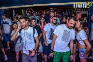 03-Peter Portman : Speedy : Luka Concrete B2B Bojan Vukmirovic @ Mehanizam | Beograd | Nightlife | Clubbing | Techno