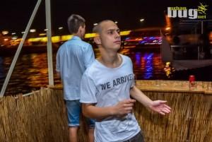 12-Peter Portman : Speedy : Luka Concrete B2B Bojan Vukmirovic @ Mehanizam | Beograd | Nightlife | Clubbing | Techno