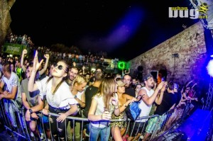08-ASTRAL PROJECTION Live @ Barutana | Belgrade | Serbia | Nightlife | Open air Clubbing | Trance