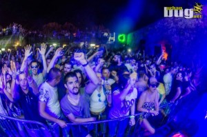 06-ASTRAL PROJECTION Live @ Barutana | Belgrade | Serbia | Nightlife | Open air Clubbing | Trance