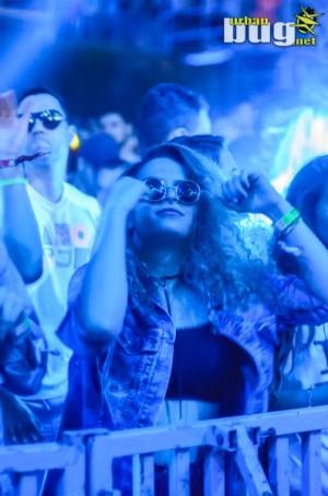 21-Guarana No Sleep festival (at) EXIT