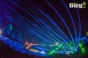 18-Guarana No Sleep festival (at) EXIT