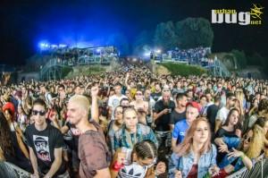 20-Guarana No Sleep festival (at) EXIT