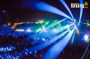 16-Guarana No Sleep festival (at) EXIT