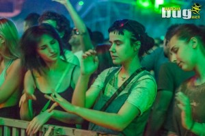 25-Guarana No Sleep festival (at) EXIT