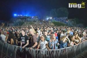 19-Guarana No Sleep festival (at) EXIT
