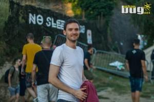 64-Guarana No Sleep festival (at) EXIT