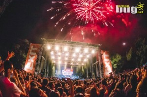 13-EXIT Festival 2017 :: dan 1. | Novi sad | Srbija | Open air | Music Festival