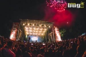 06-EXIT Festival 2017 :: dan 1. | Novi sad | Srbija | Open air | Music Festival