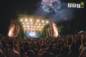 12-EXIT Festival 2017 :: dan 1. | Novi sad | Srbija | Open air | Music Festival