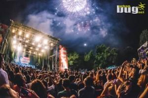 14-EXIT Festival 2017 :: dan 1. | Novi sad | Srbija | Open air | Music Festival