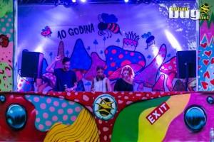 10-EXIT Festival 2017 :: dan 3. | Novi sad | Srbija | Open air | Music Festival