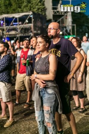 14-EXIT Festival 2017 :: dan 3. | Novi sad | Srbija | Open air | Music Festival
