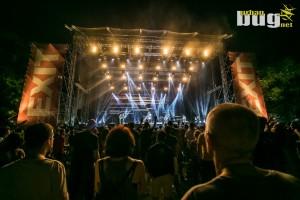 13-EXIT Festival 2017 :: dan 3. | Novi sad | Srbija | Open air | Music Festival