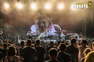 12-EXIT Festival 2017 :: dan 3. | Novi sad | Srbija | Open air | Music Festival