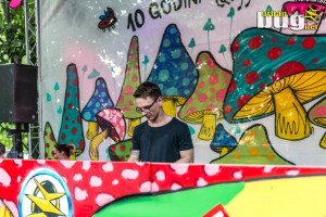 01-EXIT Festival 2017 :: dan 3. | Novi sad | Srbija | Open air | Music Festival