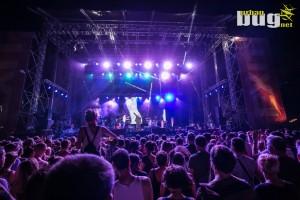 02-EXIT Festival 2017 :: dan 4. | Novi sad | Srbija | Open air | Music Festival