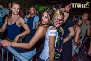 04-Barutana Weekend @ Barutana | Beograd | Srbija | Nocni zivot | Open air clubbing