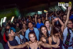 12-Barutana Weekend @ Barutana | Beograd | Srbija | Nocni zivot | Open air clubbing