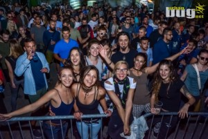 01-Barutana Weekend @ Barutana | Beograd | Srbija | Nocni zivot | Open air clubbing